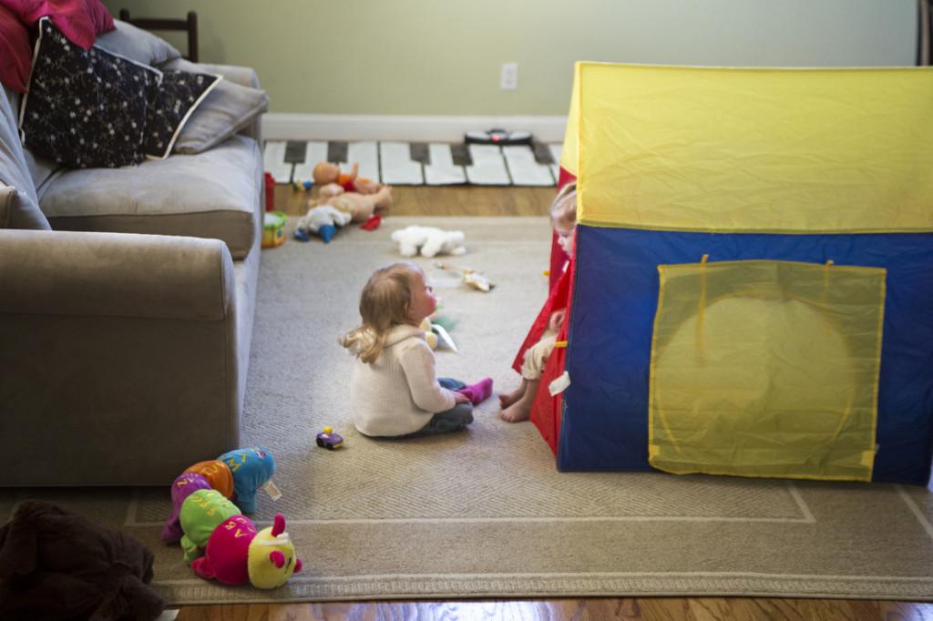 tent cousins