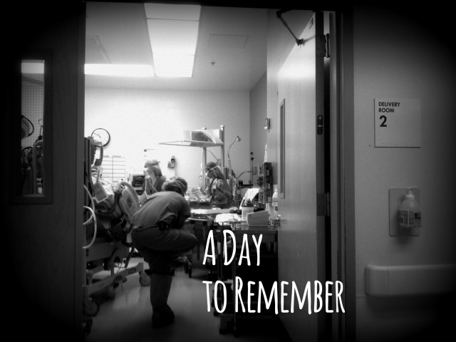 A Day to Remember: Celebrating Healthy Hearts and Amazing Chance to Be a Doula by Default