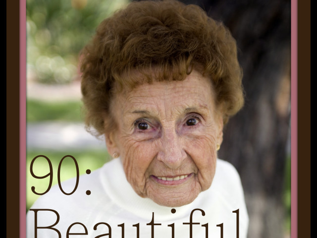 90 is Beautiful
