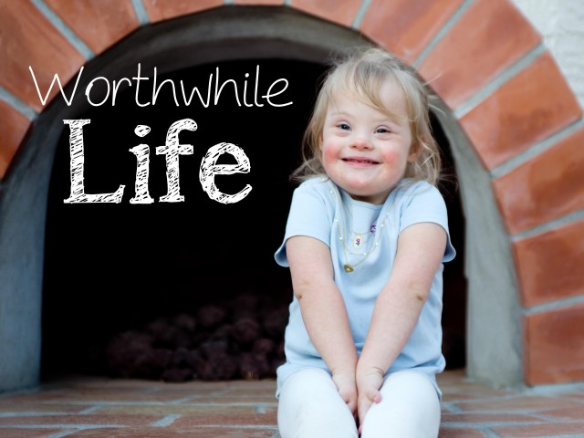Worthwhile Life