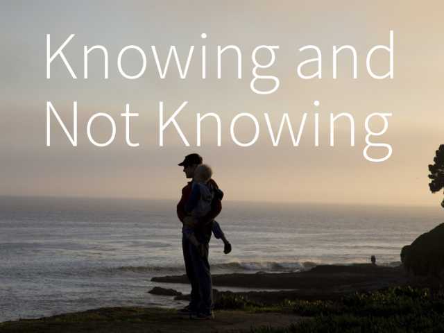 Prenatal Testing: Knowing and Not Knowing